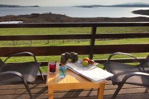 Advance Purchase Offer when you pre-book your accommodation at Loch Melfort Hotel