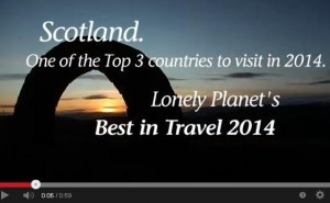 lonely planet youtube