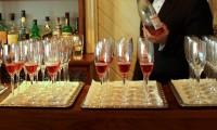 Wines at Loch Melfort Hotel