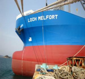 Loch Melfort boat 4