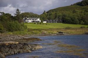 * Loch Melfort Hotel*