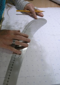 Womenswear Pattern Cutting Workshops