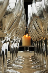 Wine Glasses 2012