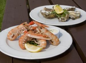 Bistro Seafood